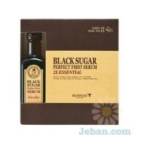 Black Sugar Perfect First Serum 2x : Essential