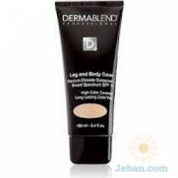 Leg And Body Cover Broad Spectrum Spf 15