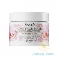 Rose Face Mask 15th Anniversary Limited Edition