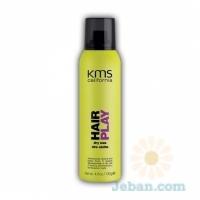 Hair Play : Dry Wax