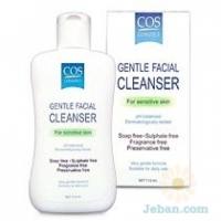 Gentle Facial Cleanser For Sensitive Skin