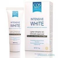 Intensive White Cream