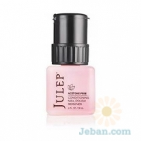 Clean Slate Conditioning Nail Polish Remover & Pump