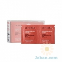 Instant Nail Polish Remover Wipes