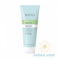 Daily Purifying Body Cleanser
