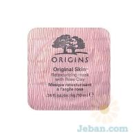 Original Skin™ Retexturizing Mask With Rose Clay