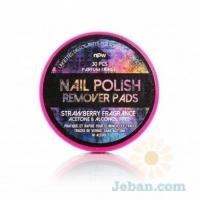 Galaxy : Nail Polish Remover Pads