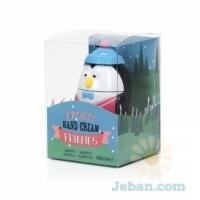 Frosty Friends Hand Cream