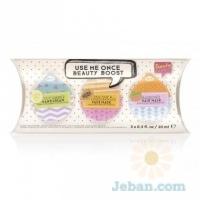 Beauty Junky : Beauty Boost