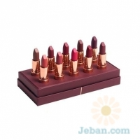 Matte Revolution Luxury Lipstick Wardrobe (Limited Edition)