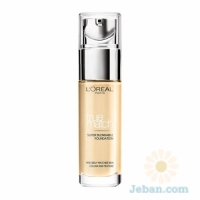 True Match Liquid Foundation SPF16 PA++