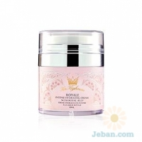 Intense Hydrating Cream With Royal Jelly