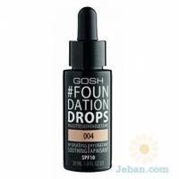 Foundation Drops Natural