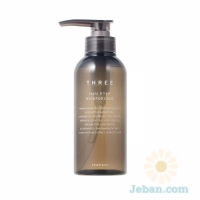 Scalp & Hair Reinforcing : Shampoo