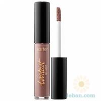 Tarteist™ : Creamy Matte Lip Paint Naughty Nudes