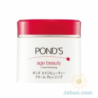 Age Beauty Cream Cleansing