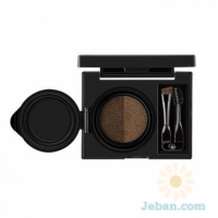 Eyebrow Cushion-cara