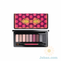 Nutcracker Sweet : Eye Compact
