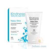 Happy Glow Antioxidant Radiance Moisturizer
