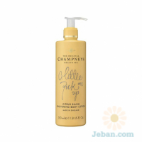 Citrus Enlivening : Daily Body Lotion