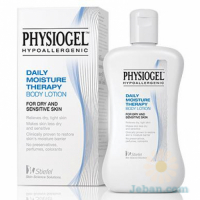 Daily Moisture Therapy : Body Lotion