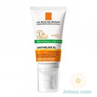 2017 Anthelios : XL Dry Touch Gel-Cream SPF50+ PPD31