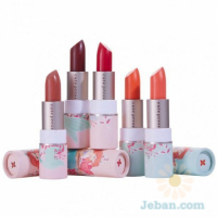 The Little Mermaid : Marine Magic Collagen Lipstick