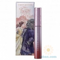 Beauty And The Beast : Comfort Matte Liquid Lip