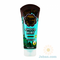 Choco Mint : Body Lotion Ultra Moisture Rich & Refreshing