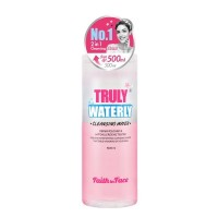 Truly Waterly Cleansing Water