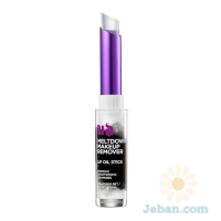 Meltdown Makeup Remover : Lip Oil Stick