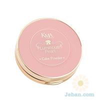 Luminous Pearl Cake Powder