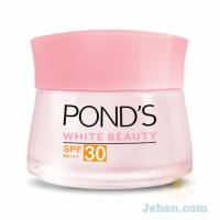 White Beauty : Day Cream SPF30