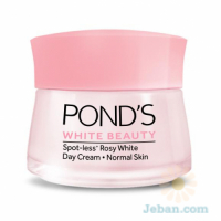 White Beauty : Day Cream