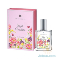 Juliet In Paradise Eau De Toilette