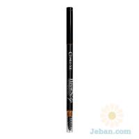 Gel Eyebrows Pencil