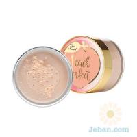 Peach Perfect Mattifying Setting Powder