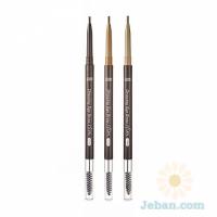 Drawing Slim Eyebrow 1.5mm