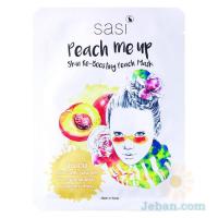 Peach Me Up Skin Re-boosting Peach Mask