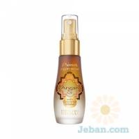 Argan Wear™ : 2-in-1 Argan Oil & Coconut Water Primer