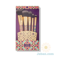 Holiday 2017 : Limited-edition Artful Accessories Brush Set