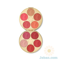 Holiday 2017 : Limited-edition Blush Bazaar Palette