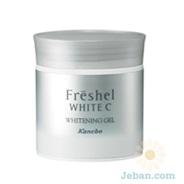 WHITE C WHITENING GEL