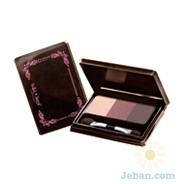 Beauty Wild West Couture Eye Shadow Trio