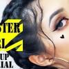 How to: GANGSTER GIRL makeup look