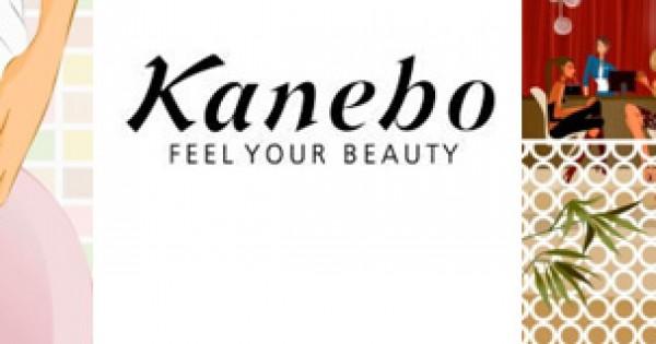 ควงคุณแม่ไปทำสวยที่เคาน์เตอร์ Kanebo รับสิทธิพิเศษ