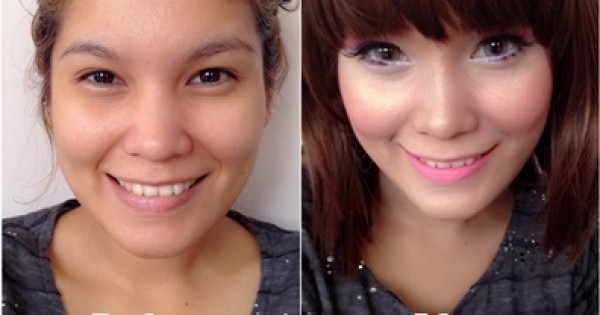 ♥How to Contest♥ : Look Like a Porcelain Doll :))