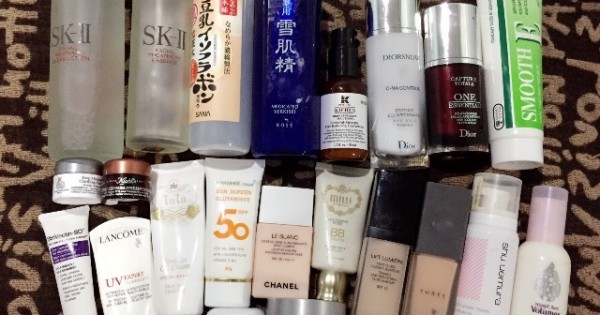 Review : Best Item ; How to do the best for your skin ; บำรุงให้ผิวสวยใสไม่ยาก^^