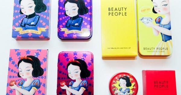 [Reviews]คสอ.เกาหลีBeauty People 'Edition Snow white'สโนว์ไวต์ผู้เลอค่าของช้านน><