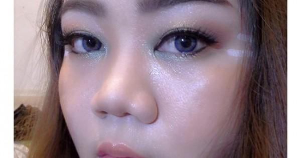 < HOW TO > Tribal Makeup สาวน้อยผู้พิทักษ์เผ่า Nofiizer
